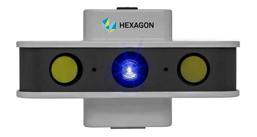 AICON PrimeScan