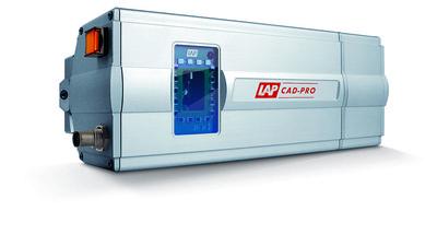 Лазерные проекторы CAD-PRO