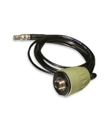 Лампа подсветки с кабелем для подключения к аккумулятору GEB63