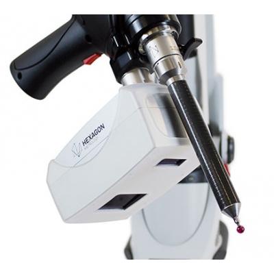 Лазерная сканирующая система HP-L-20.8