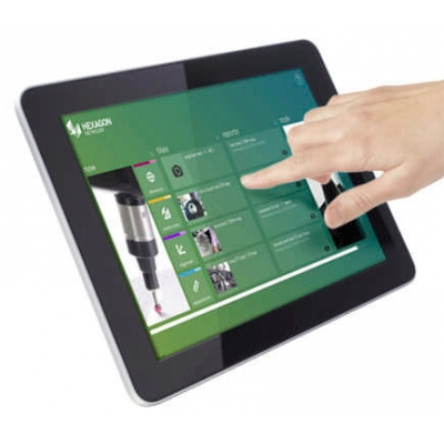 PC-DMIS Touch