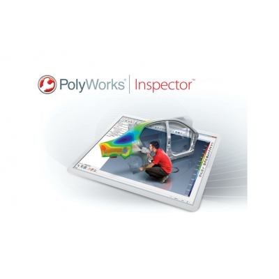 PolyWorks / Inspector Standard