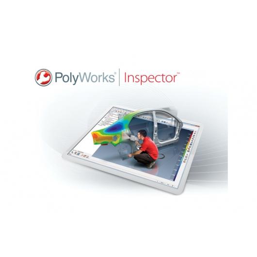 PolyWorks / Inspector Premium