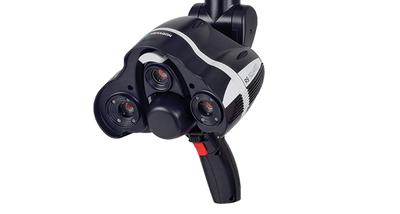 Площадной сканер RS-SQUARED