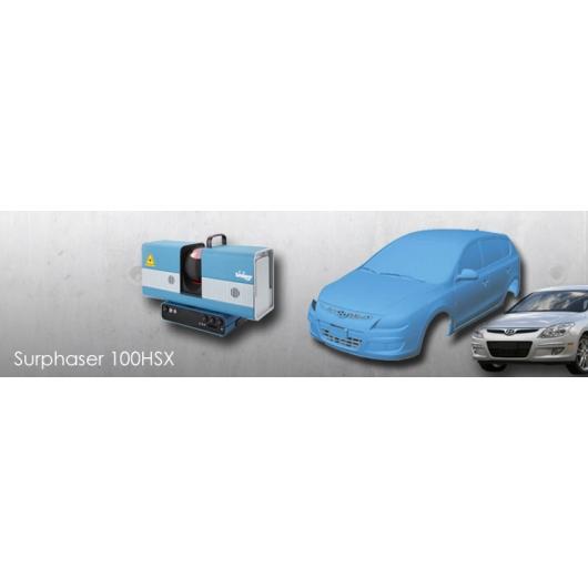 Surphaser 100HSX