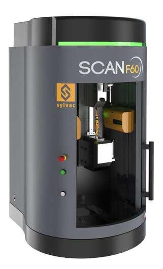 SYLVAC-SCAN F60(T) & F60L(T)